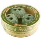 Bad Breath (Porphyromonas gingivalis) Petri Dish