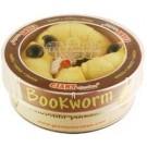 Bookworm (Anobium punctatum) Petri Dish