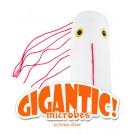 """Salmonella Gigantic 19"""""""