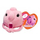GIANTmicrobes(R) Smooch sound doll