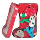 Christmas Stocking Mini Microbe Box