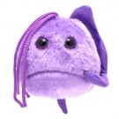Trichomoniasis plush doll