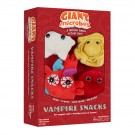 Vampire Snacks box