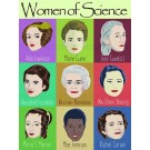 Women of Science 9 Poster