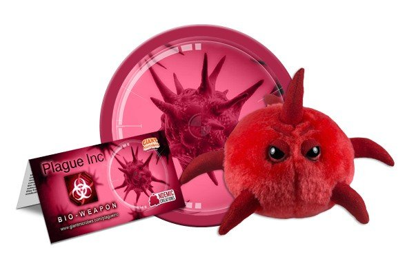 Plague Inc: Bio-Weapon