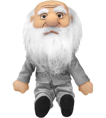 Darwin doll