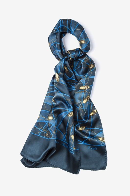 E. Coli scarf
