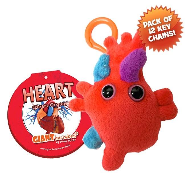 Heart Organ KC pack