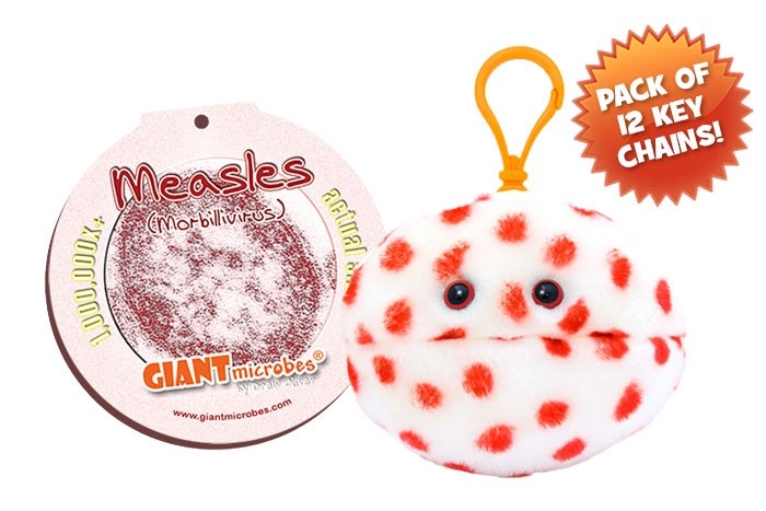 Measles KC pack