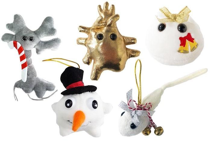 Nice Ornaments box