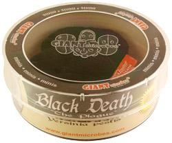Black Death (Yersinia pestis) Petri Dish