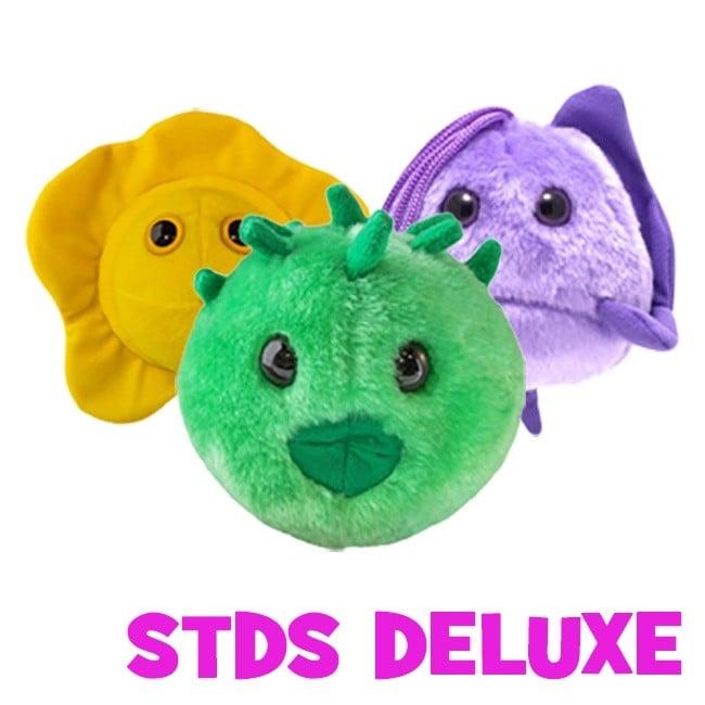 STDs Deluxe