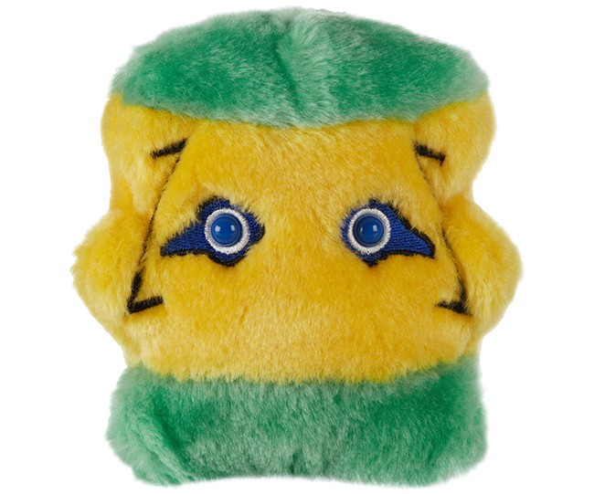 Dengue Fever plush doll
