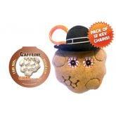Caffeine Key Chain 12 Pack