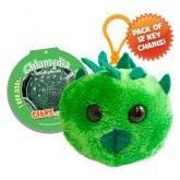 Chlamydia Key Chain 12 Pack