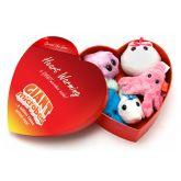 Heart Warming Mini Microbe Box