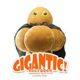 "MRSA Gigantic 18"""