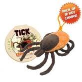 Tick Key Chain 12 Pack