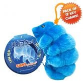 Waterbear Key Chain 12 Pack