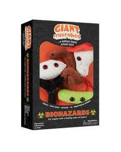 Biohazards box