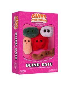 Blind Date box