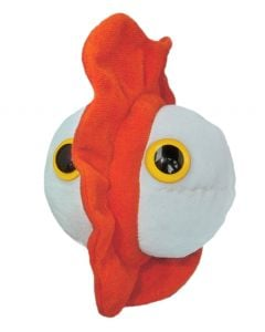 Chickenpox plush