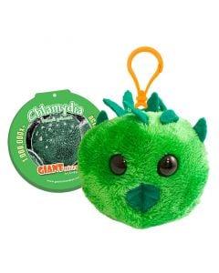 Chlamydia key chain