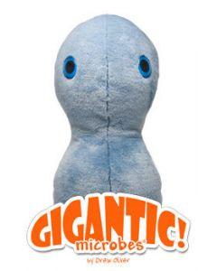 """Clap Gigantic 17"""""""