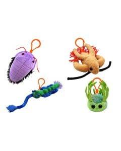Dino Creatures minis