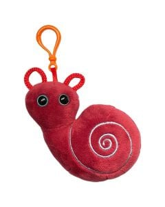 Inner Ear key chain