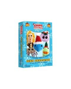 Germ Ornaments box