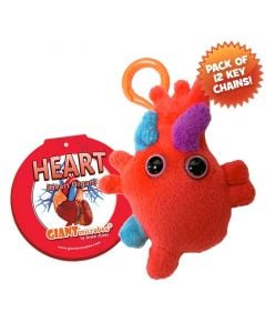 Heart Organ KC pack