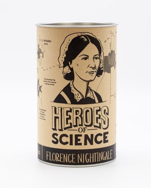 Florence Nightingale box