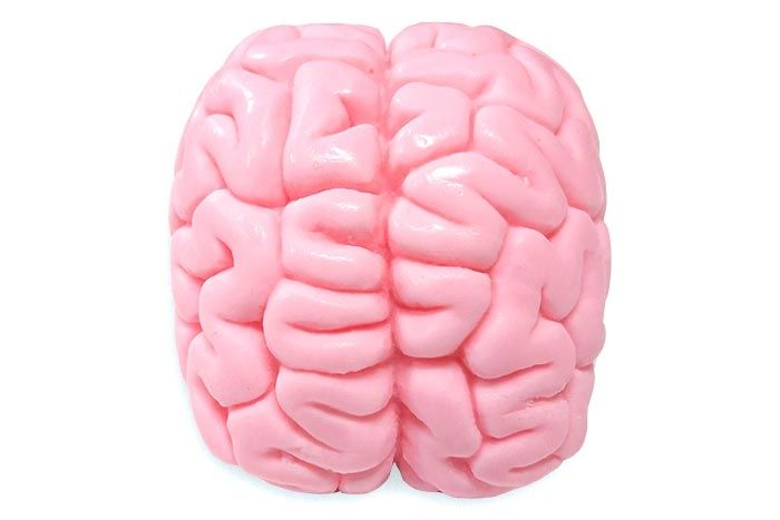 Brain soap front