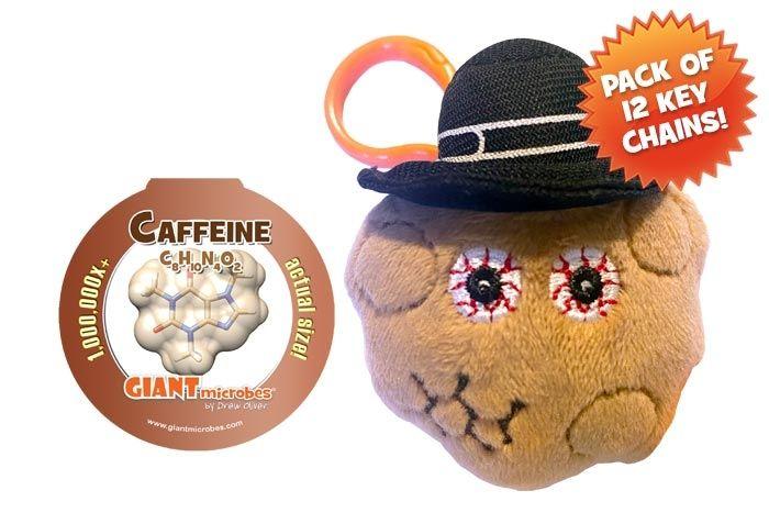 Caffeine KC 12 pack