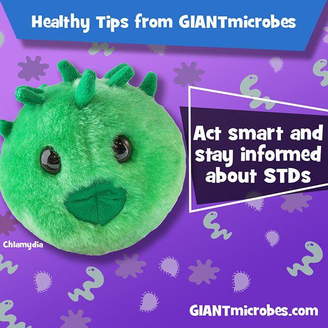 Chlamydia healthy tips