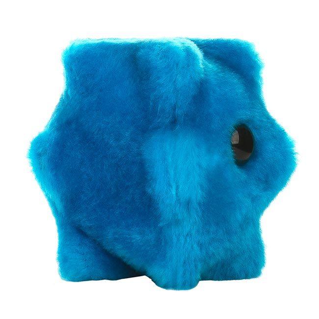 Common Cold plush side