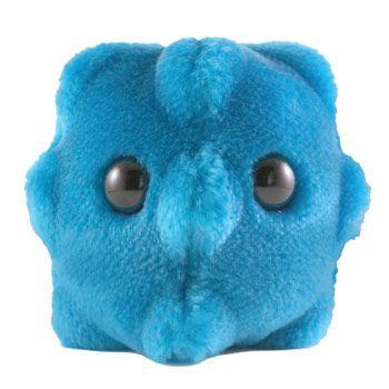 Common Cold plush