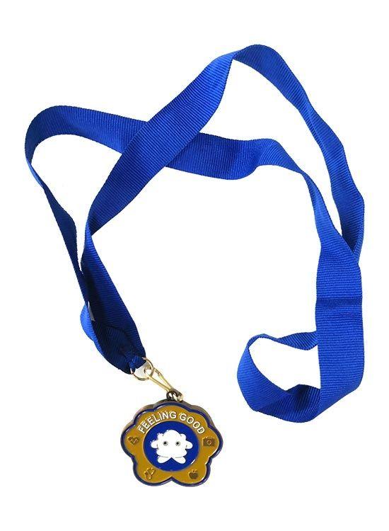 Feeling Good medal