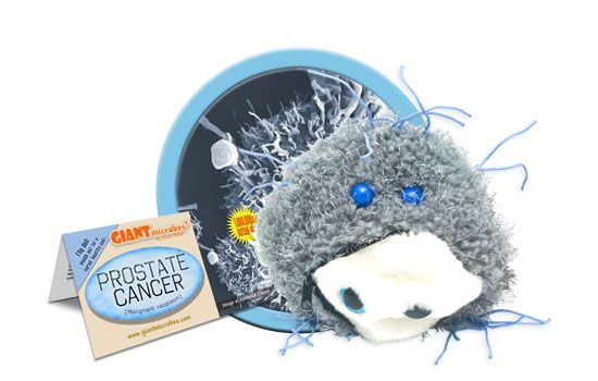 Prostate Cancer cluster