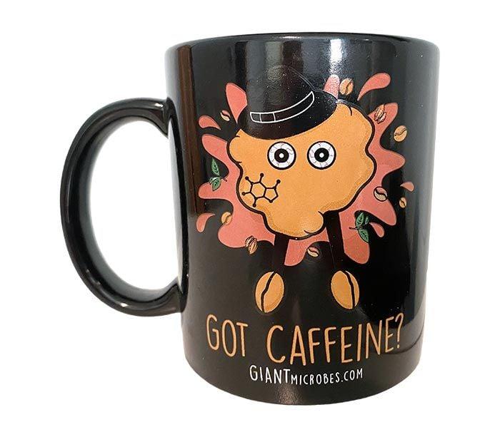 Got Caffeine mug
