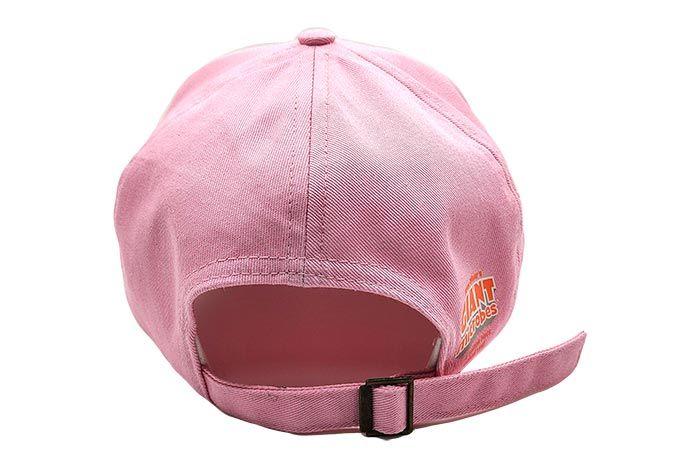 Got Antibodies hat pink back