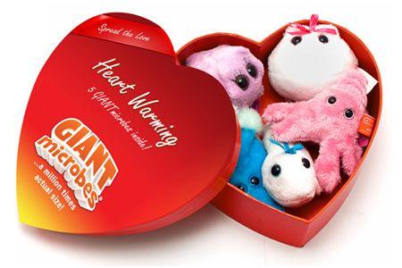 Heartwarming box
