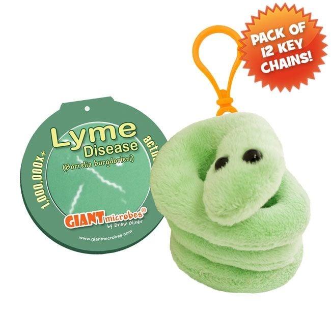 Lyme Disease KC pack