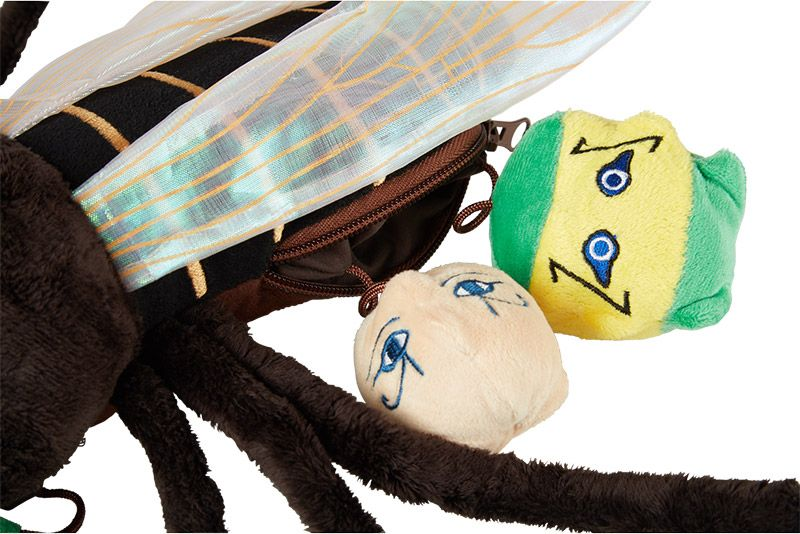 Mosquito XL minis