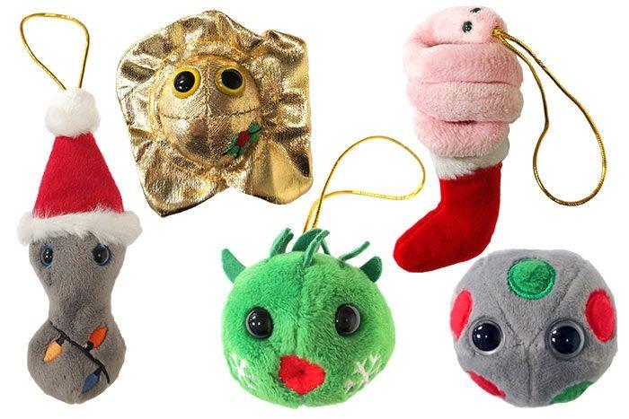 Naughty Ornaments minis