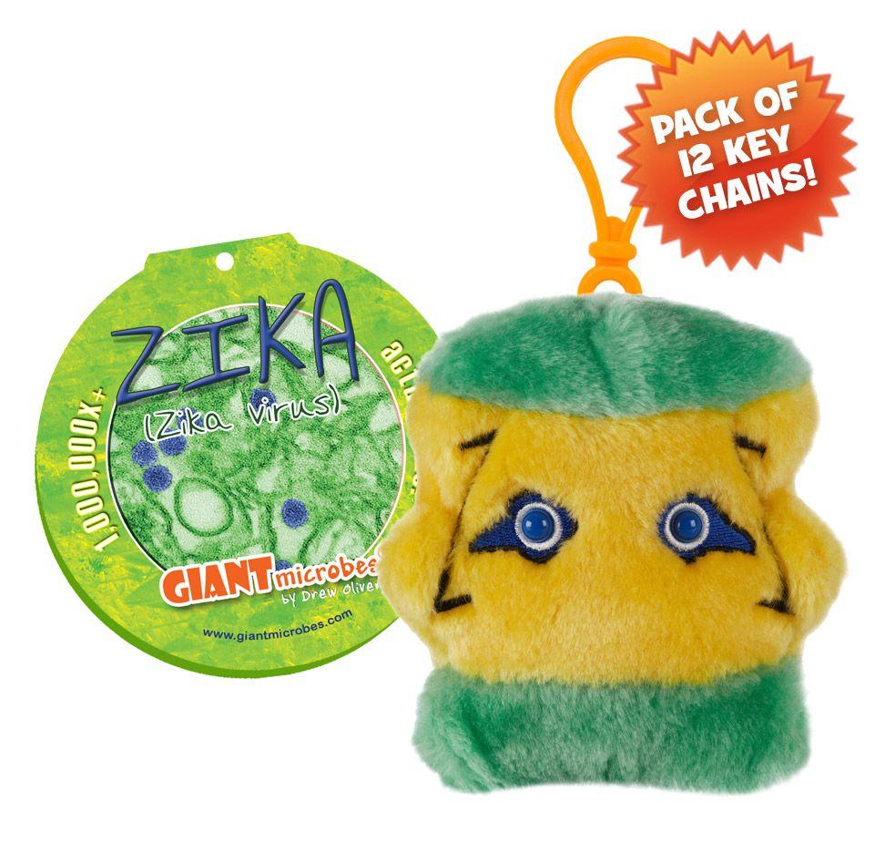 Zika KC pack