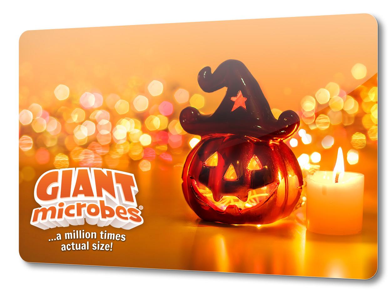 Giftcard - Halloween